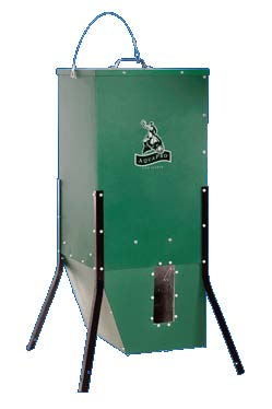 Fish feeders for ponds lakes for Fish feeders for ponds